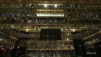 Aria Hotel and Casino TV Spot, 'Bardot Brasserie & Javier's' - Thumbnail 6