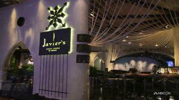 Aria Hotel and Casino TV Spot, 'Bardot Brasserie & Javier's' - Thumbnail 7