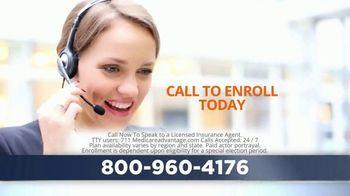 TZ Insurance Solutions TV Spot, 'Additional Benefits'
