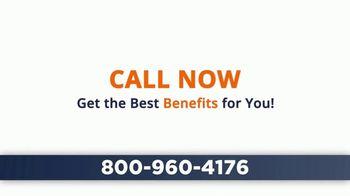 TZ Insurance Solutions TV Spot, 'Additional Benefits' - Thumbnail 5