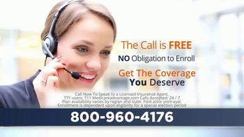 TZ Insurance Solutions TV Spot, 'Additional Benefits' - Thumbnail 7