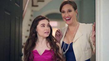 Mentos CleanBreath TV Spot, 'Small Talk: Lisa's Family' - Thumbnail 6