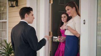 Mentos CleanBreath TV Spot, 'Small Talk: Lisa's Family' - Thumbnail 7
