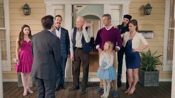 Mentos CleanBreath TV Spot, 'Small Talk: Lisa's Family' - Thumbnail 8