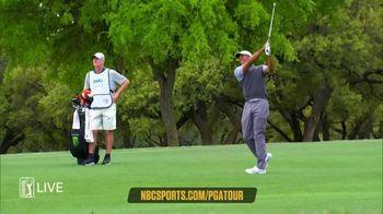 NBC Sports Gold TV Spot, 'PGA Tour Live: Featured Groups' - Thumbnail 4
