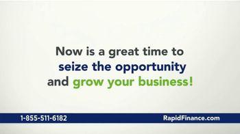Rapid Finance TV Spot, 'Small Business' - Thumbnail 3