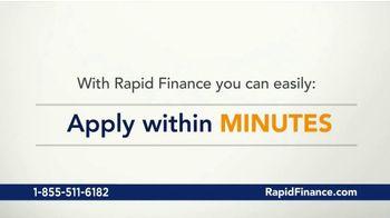 Rapid Finance TV Spot, 'Small Business'
