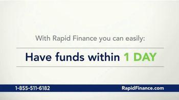 Rapid Finance TV Spot, 'Small Business' - Thumbnail 5
