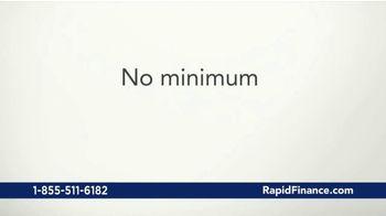 Rapid Finance TV Spot, 'Small Business' - Thumbnail 6