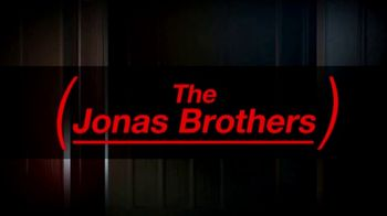 Phil in the Blanks TV Spot, 'The Jonas Brothers: Back Together' Song by Jonas Brothers - Thumbnail 2