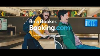 Booking.com TV Spot, 'Ask Your Boss Later' - Thumbnail 10