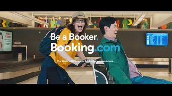 Booking.com TV Spot, 'Ask Your Boss Later' - Thumbnail 10