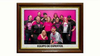 T-Mobile TV Spot, 'Otra razón: equipo de expertos' [Spanish] - Thumbnail 1