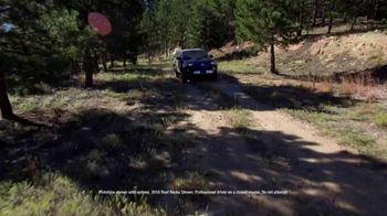 Toyota 4Runner TV Spot, 'Keep It Wild' [T1] - Thumbnail 1