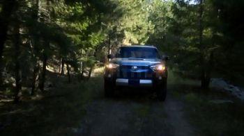 Toyota 4Runner TV Spot, 'Keep It Wild' [T1] - Thumbnail 10