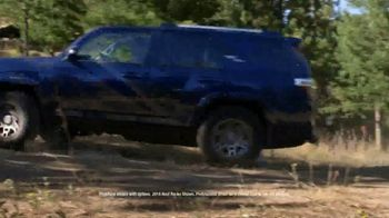 Toyota 4Runner TV Spot, 'Keep It Wild' [T1] - Thumbnail 2