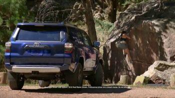 Toyota 4Runner TV Spot, 'Keep It Wild' [T1] - Thumbnail 3