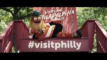 Visit Philadelphia TV Spot, 'Philadelphia Shines in the Summer' Song by Summer Kennedy