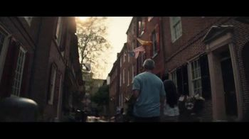 Visit Philadelphia TV Spot, 'Philadelphia Shines in the Summer' Song by Summer Kennedy - Thumbnail 6