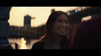 Visit Philadelphia TV Spot, 'Philadelphia Shines in the Summer' Song by Summer Kennedy - Thumbnail 9