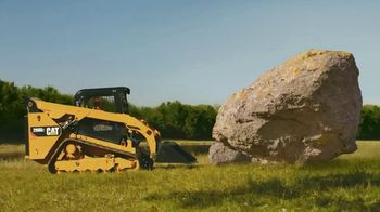 Caterpillar Rental Store TV Spot, 'A Little Help'