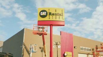 Caterpillar Rental Store TV Spot, 'A Little Help' - Thumbnail 5