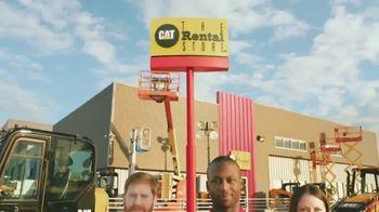 Caterpillar Rental Store TV Spot, 'A Little Help' - Thumbnail 6