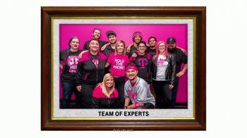 T-Mobile TV Spot, 'Dedicated Team' - Thumbnail 2