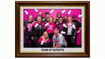 T-Mobile TV Spot, 'Dedicated Team' - Thumbnail 3