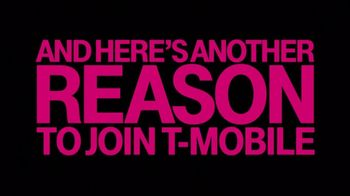 T-Mobile TV Spot, \'Dedicated Team\'