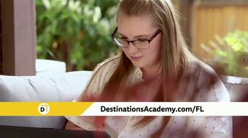 Destinations Career Academy TV Spot, 'A New Kind of High School' - Thumbnail 5