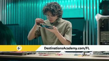 Destinations Career Academy TV Spot, 'A New Kind of High School' - Thumbnail 7