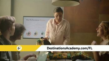 Destinations Career Academy TV Spot, 'A New Kind of High School' - Thumbnail 9