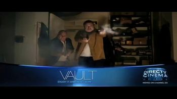 DIRECTV Cinema TV Spot, 'Vault' - Thumbnail 2