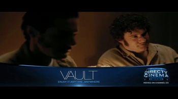 DIRECTV Cinema TV Spot, 'Vault' - Thumbnail 3