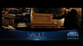 DIRECTV Cinema TV Spot, 'Vault' - Thumbnail 4