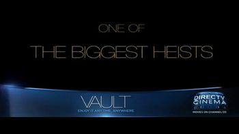 DIRECTV Cinema TV Spot, 'Vault' - Thumbnail 5
