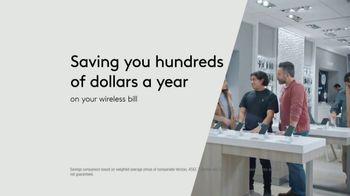 XFINITY Mobile TV Spot, 'Designed to Save You Money' - Thumbnail 7