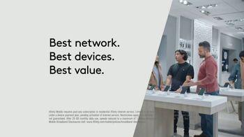 XFINITY Mobile TV Spot, 'Designed to Save You Money' - Thumbnail 8
