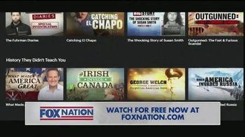 FOX Nation TV Spot, 'Favorite Fox News Personalities: Ainsley's Bible Study'