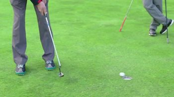 2nd Swing TV Spot, 'Letting Go of Clubs' - Thumbnail 6