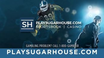 SugarHouse TV Spot, 'Thousands of Sport Bet Offers' - Thumbnail 1
