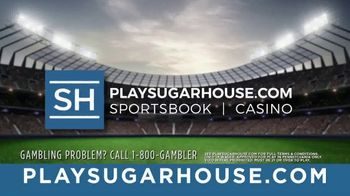 SugarHouse TV Spot, 'Thousands of Sport Bet Offers' - Thumbnail 8