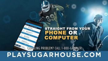 SugarHouse TV Spot, 'Thousands of Sport Bet Offers' - Thumbnail 3