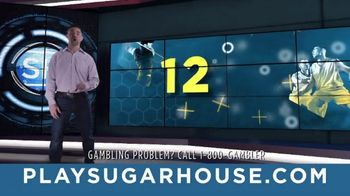 SugarHouse TV Spot, 'Thousands of Sport Bet Offers' - Thumbnail 4