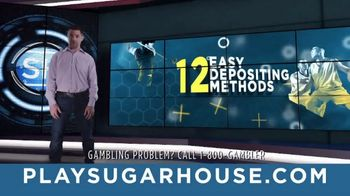 SugarHouse TV Spot, 'Thousands of Sport Bet Offers' - Thumbnail 5