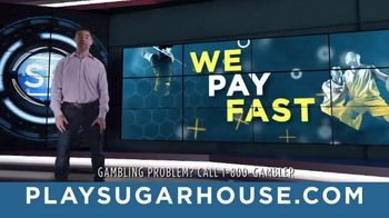 SugarHouse TV Spot, 'Thousands of Sport Bet Offers'