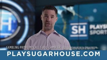 SugarHouse TV Spot, 'Thousands of Sport Bet Offers' - Thumbnail 7