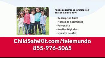 Child Safe Kit TV Spot, 'Momento de pánico' [Spanish] - Thumbnail 8