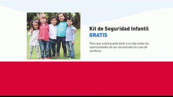 Child Safe Kit TV Spot, 'Momento de pánico' [Spanish] - Thumbnail 4